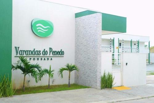 Foto de Pousada Varandas do Penedo