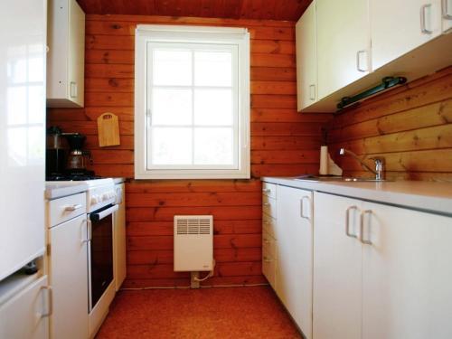 One-bedroom Holiday Home In KarrebÆksminde 1