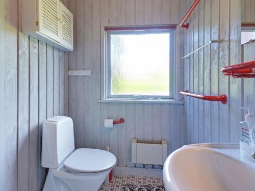Two-Bedroom Holiday home in Hemmet 19