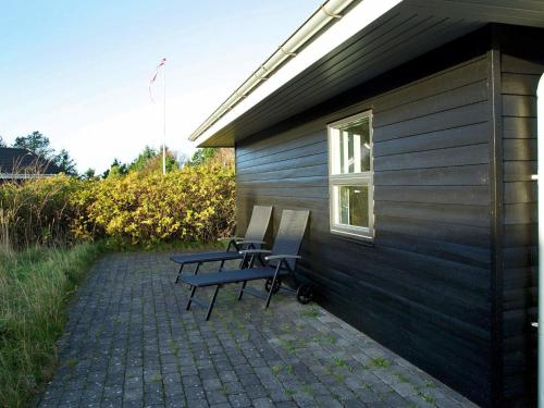 Four-Bedroom Holiday home in Thisted 11