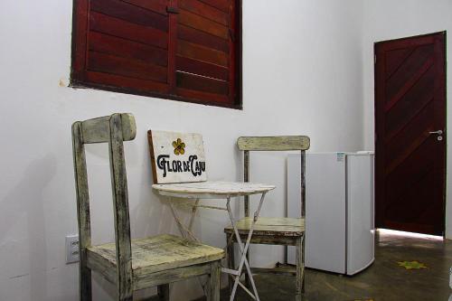 Hostel Flor de Caju Photo