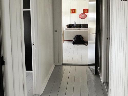 Three-Bedroom Holiday home in Ålbæk 46
