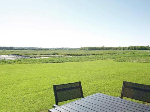 Three-Bedroom Holiday home in Jerup 9