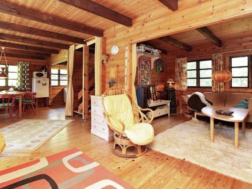 Two-bedroom Holiday Home In SjÆllands Odde 4