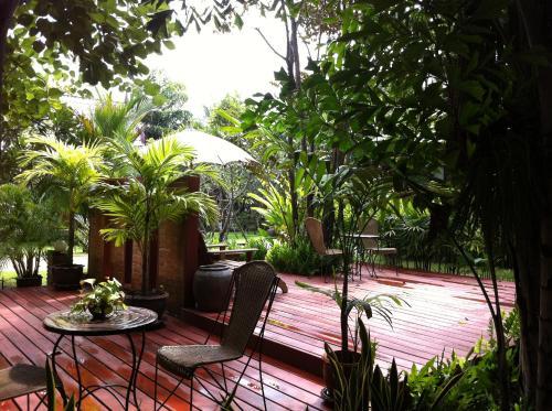 Baan Thai House photo 33