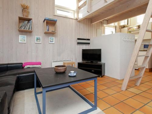 One-Bedroom Holiday home in Munkebo