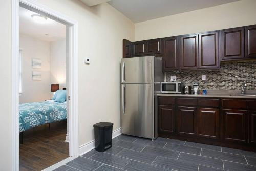 #11 -+ It's Huge! It's All Renovated! Major Location!