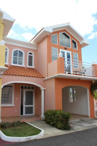 Casa De Martin