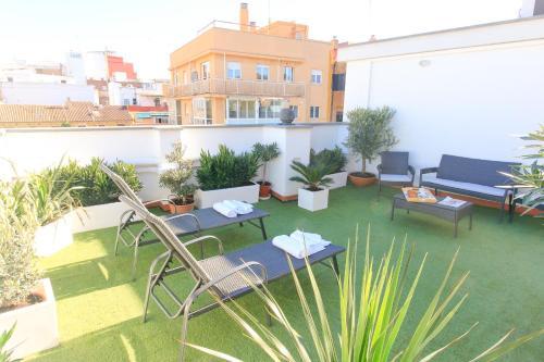 Ecobet Apartments
