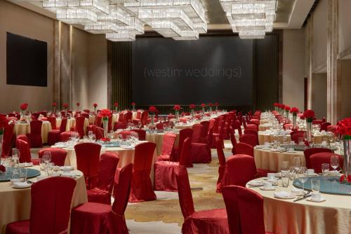 The Westin Pazhou photo 70