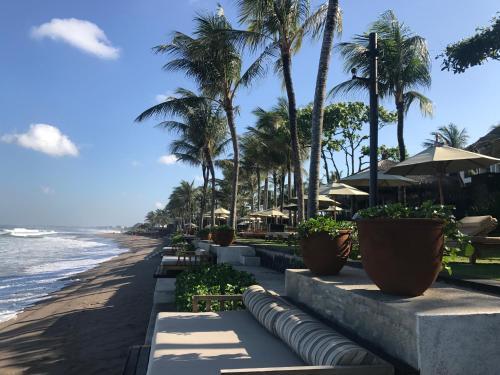 Jalan Kayu Aya, Seminyak Beach, Bali 80361, Indonesia.