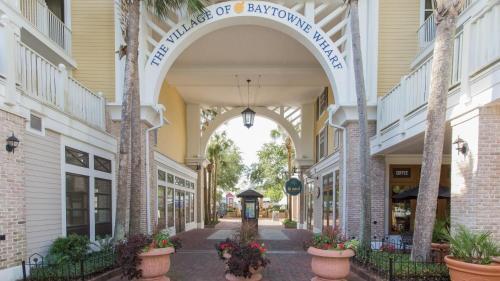 Bay View Villa Sandestin Resort