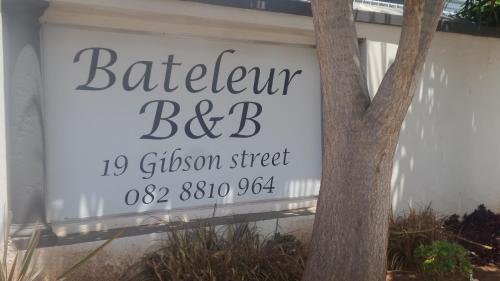 Bateleur B&B Photo