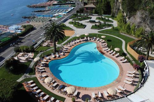 Grand Hotel Miramare - 26 of 40