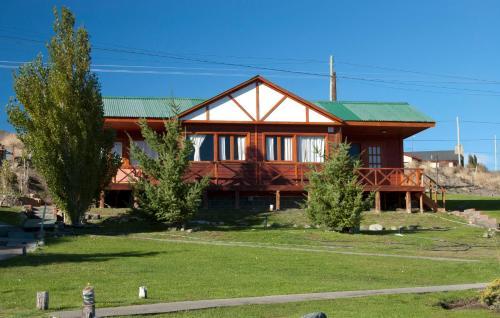 Cabañas Normana Inn Photo
