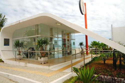 Apartamento na Praia Grande Photo