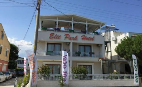 Tekirdag Elit Park Otel tatil