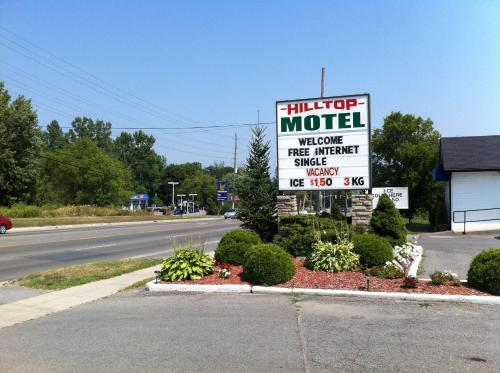 Hilltop Motel - Kingston, ON K7M 3G1