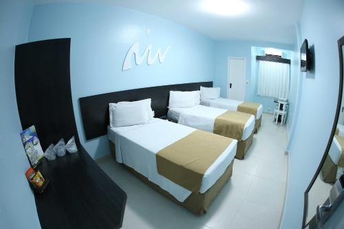 Real Praia Hotel Photo
