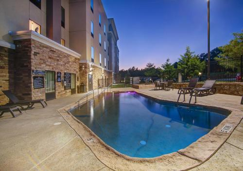 Hampton Inn and Suites Trophy Club - Fort Worth North Photo