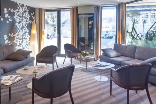 96a53dd10e1b4a Red Fox Hotel Le Touquet Paris Plage in France