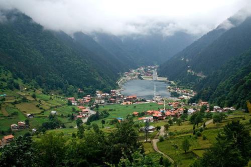 Trabzon Trabzon Luxury Facility telefon