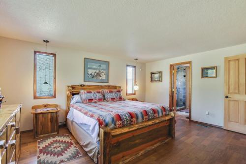 Big River Hideaway Holiday Home Photo