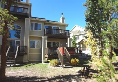 The Pointe #102e - Woodland Park, CO 80863
