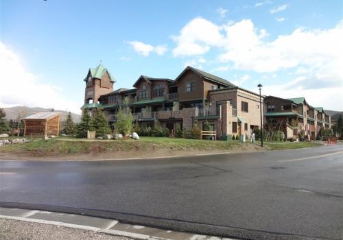 Boulevard Bend D - Frisco, CO 80443