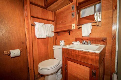 Bonita Cabin #1154 Photo