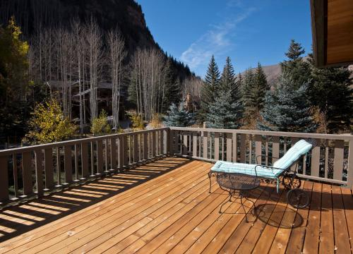 East Vail Mountain View Home - Vail, CO 81657