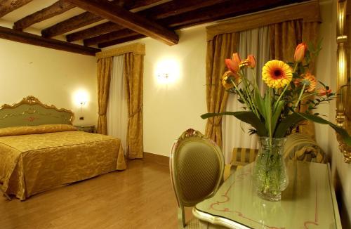 Hotel Al Ponte Mocenigo photo 3