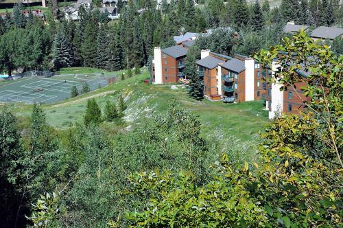Mountain Views In East Vail - Vail, CO 81657