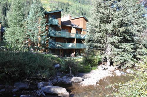 Timber Falls Condos #401 - Vail, CO 81657