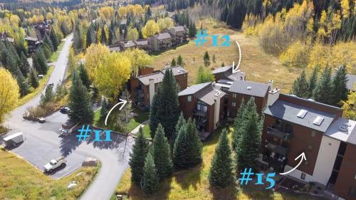 Timber Falls Condos #1503 - Vail, CO 81657