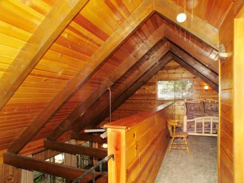 Tahoe Tree House Photo