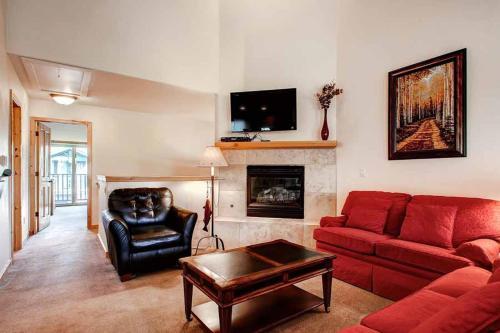 Twin Elk Lodge C12 Apartment Photo