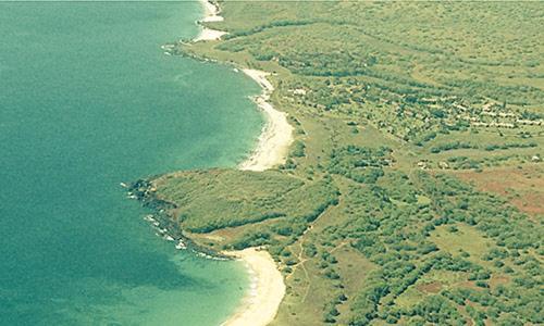 Kalua Koi Villas 1234 Photo