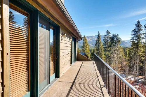 Westridge Lodge Holiday home Photo
