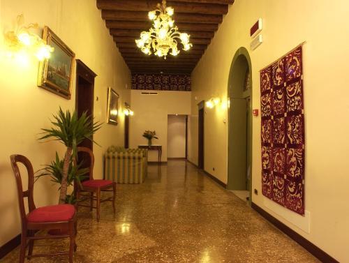 Hotel Al Ponte Mocenigo photo 5
