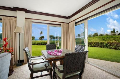 Waipouli Beach Resort G101 Photo