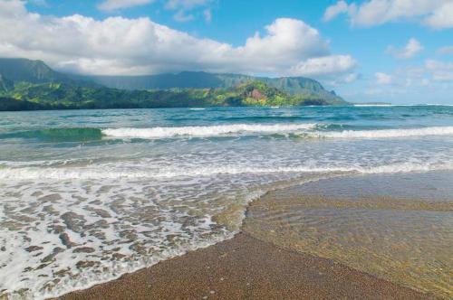 Waipouli Beach Resort A406 Photo