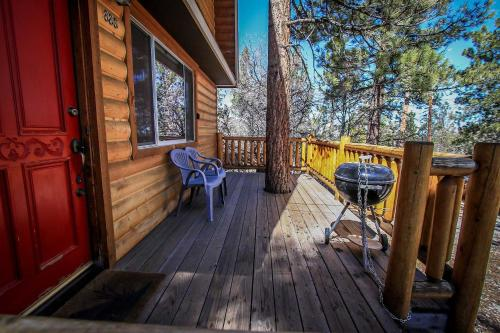 Gracie's Cabin #1518 Photo