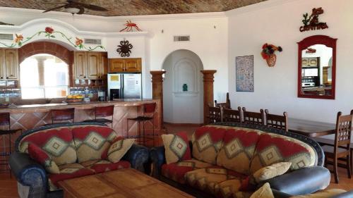 Casa de Paraiso Photo