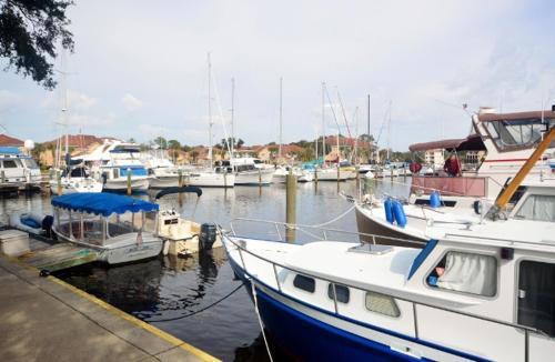Harbor Side Village 2 Photo
