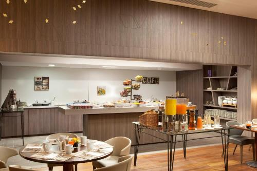 Paris Marriott Charles de Gaulle Airport Hotel