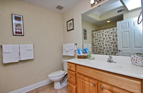 Crystal Shores West 307 - Gulf Shores, AL 36542
