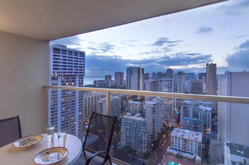 Island Colony 3512 - Honolulu, HI 96815