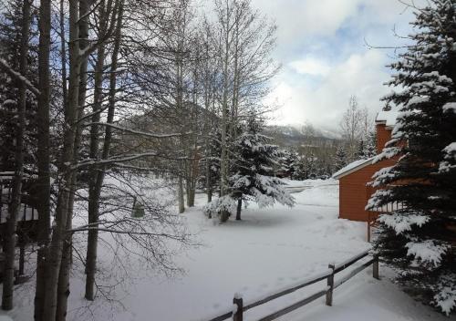 Mountainside 513 - Frisco, CO 80443