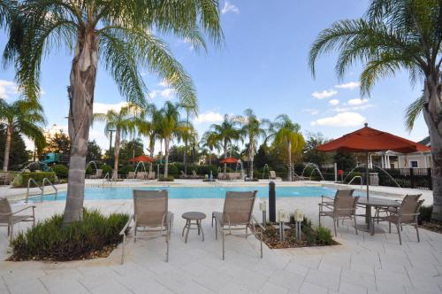1366 Centre Court Ridge Dr Condo Building I Unit #301 Condo - Kissimmee, FL 34747